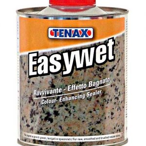 Tenax Easywet Color Enhancer Sealer