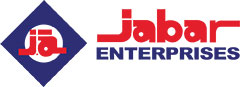 Jabar Enterprises Sticky Logo