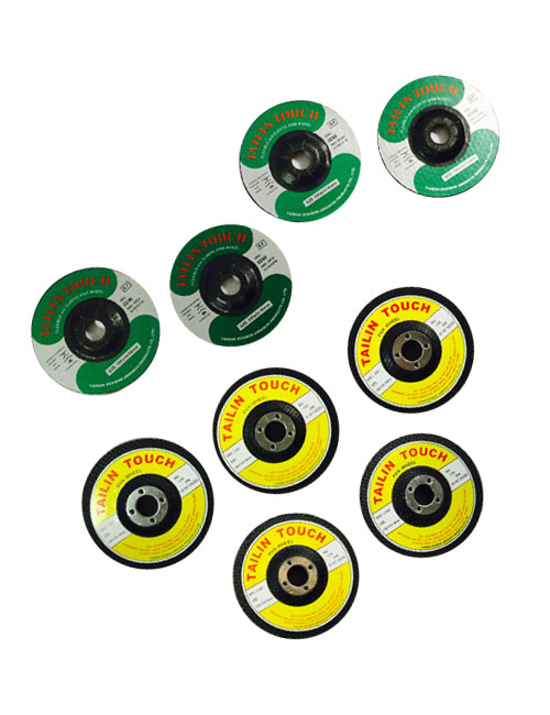 Polishing Pads Dry