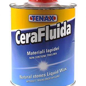 Tenax CeraFluida Liquid Wax