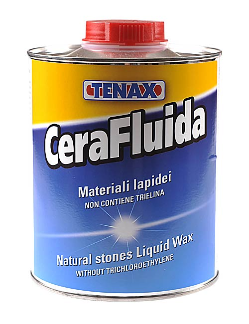 Tenax Cerafluida Liquid Wax Jabar Enterprises