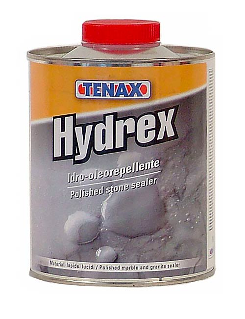 Tenax Hydrex Anti Stain and Water Proofing Chemical